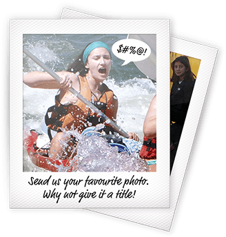 submit your photo to our gallery